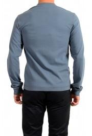 Dolce & Gabbana Men's Gray Sweatshirt Sweater: Picture 3