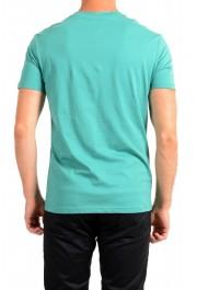 "Hugo Boss Men's ""T-Shirt RN"" Slim Fit Logo Print Crewneck T-Shirt : Picture 3"