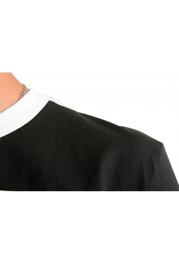 "Hugo Boss Men's ""Tiburt 230"" Graphic Print Crewneck T-Shirt: Picture 4"
