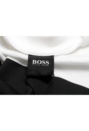 "Hugo Boss Men's ""Tiburt 230"" Graphic Print Crewneck T-Shirt: Picture 5"