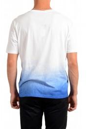 "Hugo Boss Men's ""Tegrade"" Multi-Color Crewneck T-Shirt: Picture 3"