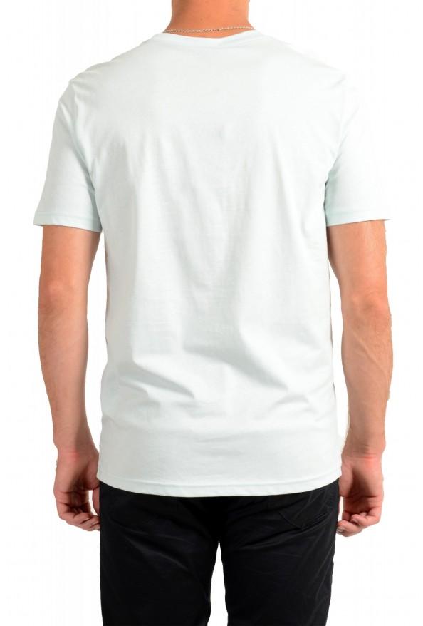 "Hugo Boss Men's ""Tepastel"" Multi-Color Graphic Print Crewneck T-Shirt : Picture 3"
