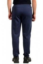 Emporio Armani EA7 Men's Dark Blue Logo Print Track Sweat Suit: Picture 10