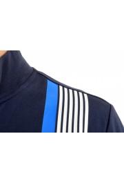 Emporio Armani EA7 Men's Dark Blue Logo Print Track Sweat Suit: Picture 7
