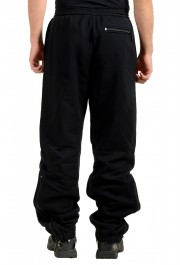 "Dsquared2 & ""Mert & Marcus 1994"" Men's Black Sweatpants: Picture 3"