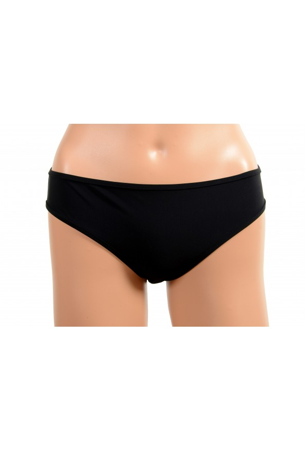 "Burberry Women's ""WORSLEY_J41"" Black 2 Piece Swimsuit: Picture 2"