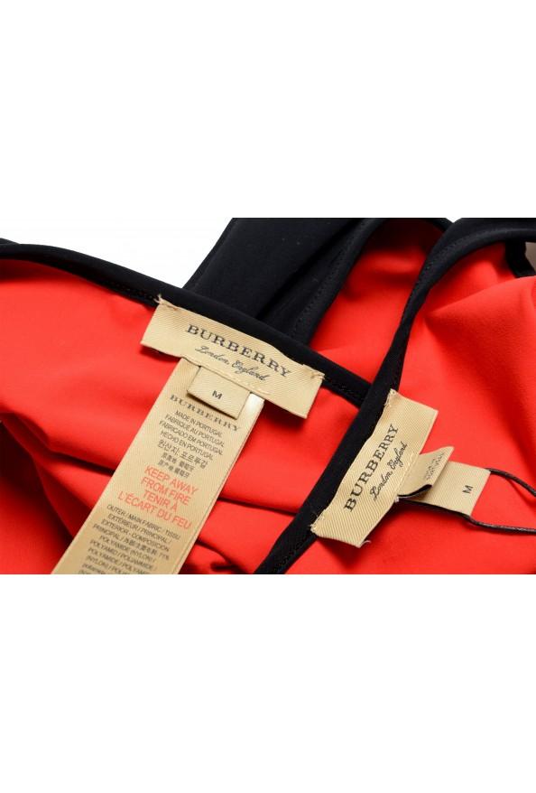 "Burberry Women's ""WORSLEY_J41"" Black 2 Piece Swimsuit: Picture 9"