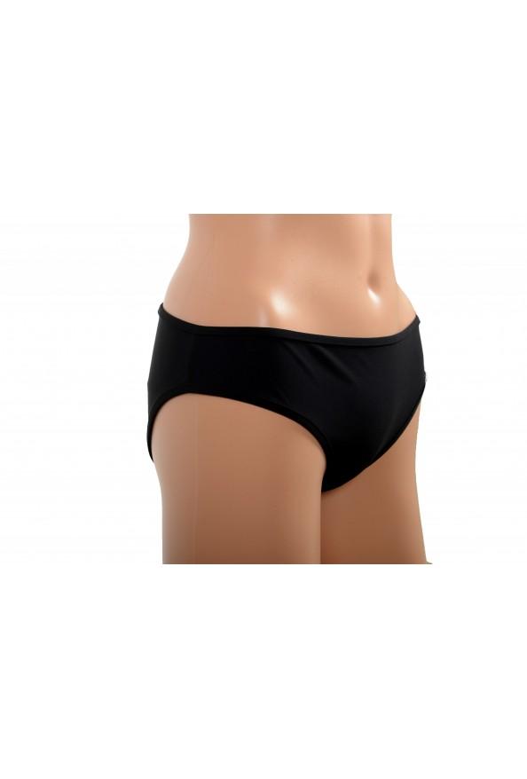 "Burberry Women's ""WORSLEY_J41"" Black 2 Piece Swimsuit: Picture 3"