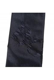 Hugo Boss Men's Black Silk Tie: Picture 3
