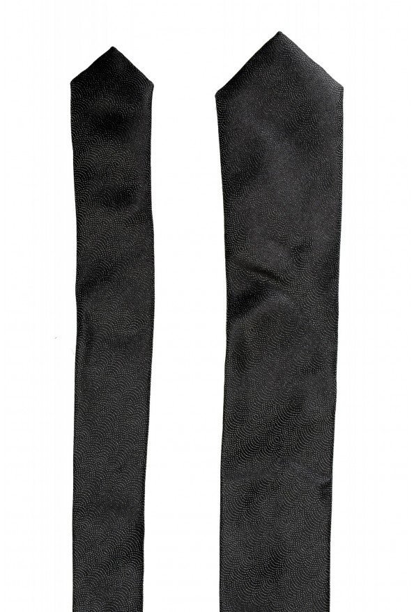 Hugo Boss Men's Multi-Color 100% Silk Tie: Picture 2