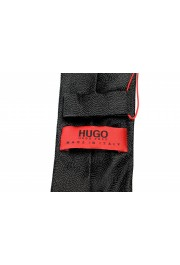 Hugo Boss Men's Multi-Color 100% Silk Tie: Picture 3