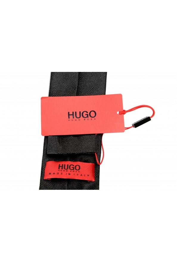 Hugo Boss Men's Multi-Color 100% Silk Tie: Picture 4