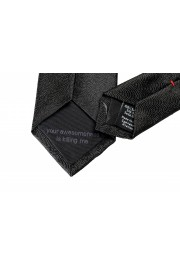 Hugo Boss Men's Multi-Color 100% Silk Tie: Picture 5