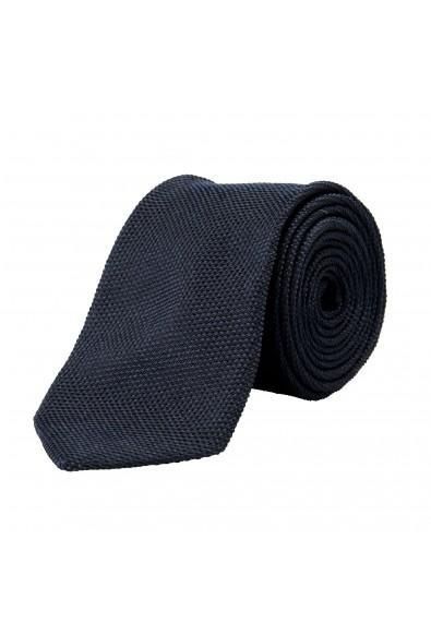 Hugo Boss Men's Multi-Color 100% Silk Tie