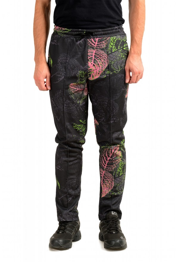 """Hugo Boss """"Hurley"""" Multi-Color Stretch Casual Pants"""