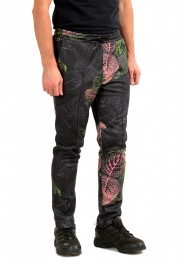 """Hugo Boss """"Hurley"""" Multi-Color Stretch Casual Pants: Picture 2"""