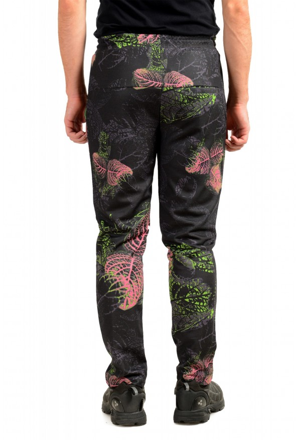 """Hugo Boss """"Hurley"""" Multi-Color Stretch Casual Pants: Picture 3"""