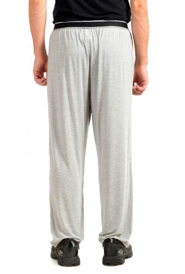 """Hugo Boss """"Comfort Pants"""" Gray Stretch Casual Lounge Pants: Picture 3"""
