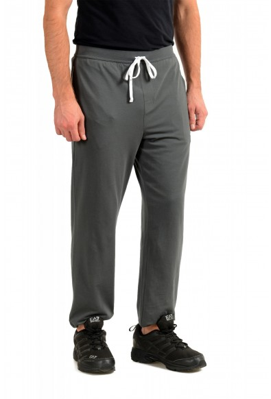"""Hugo Boss """"Mix&Match"""" Gray Stretch Casual Lounge Pants: Picture 2"""
