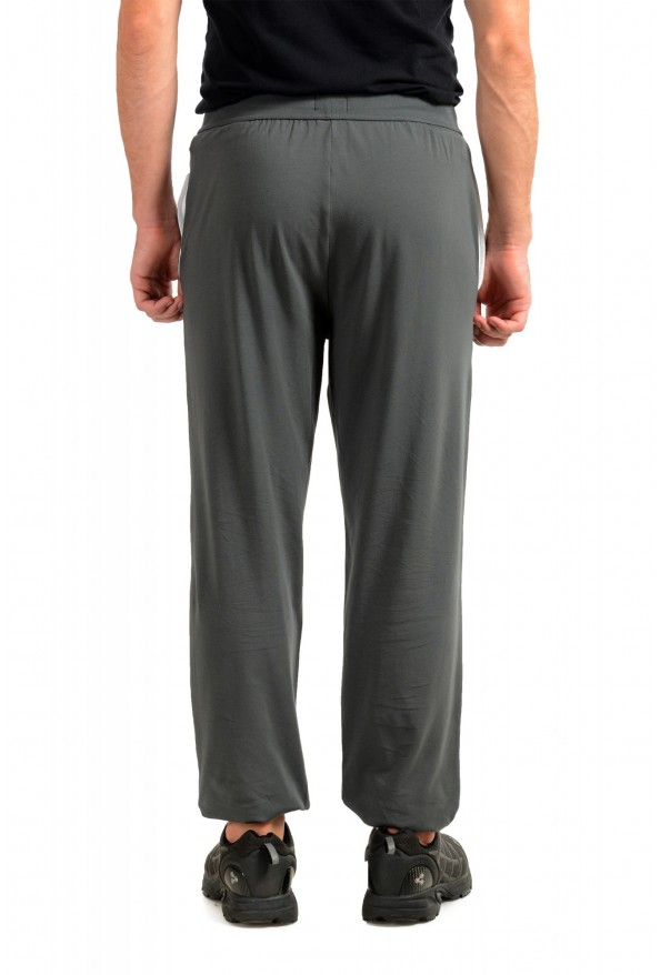 """Hugo Boss """"Mix&Match"""" Gray Stretch Casual Lounge Pants: Picture 3"""