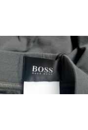 """Hugo Boss """"Mix&Match"""" Gray Stretch Casual Lounge Pants: Picture 5"""