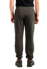 """Hugo Boss """"Mix&Match"""" Olive Green Stretch Casual Lounge Pants: Picture 3"""