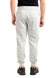 """Hugo Boss """"Authentic Pants"""" Gray Stretch Casual Sweat Pants : Picture 3"""