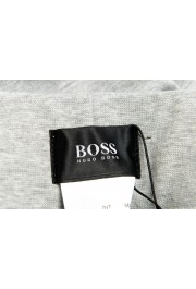 """Hugo Boss """"Authentic Pants"""" Gray Stretch Casual Sweat Pants : Picture 4"""