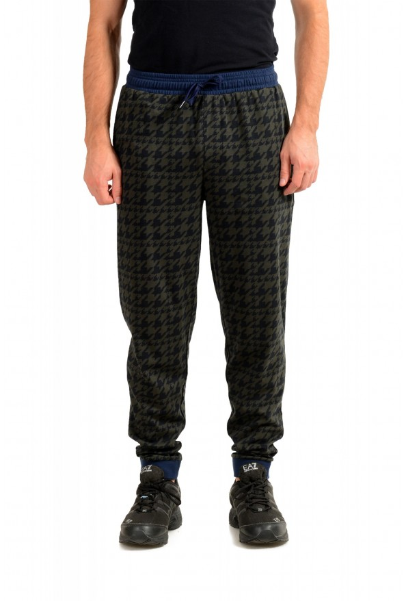 """Hugo Boss """"Relax Pants"""" Multi-Color Stretch Lounge Casual Pants"""
