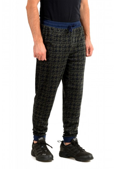 """Hugo Boss """"Relax Pants"""" Multi-Color Stretch Lounge Casual Pants : Picture 2"""
