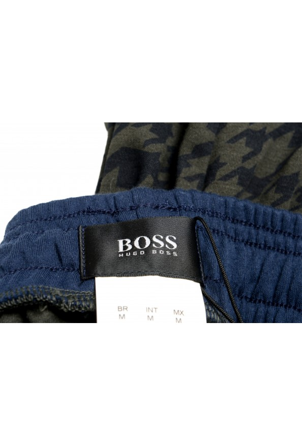 """Hugo Boss """"Relax Pants"""" Multi-Color Stretch Lounge Casual Pants : Picture 4"""
