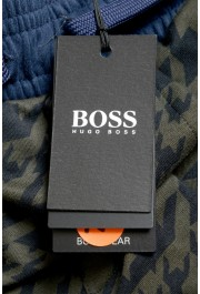 """Hugo Boss """"Relax Pants"""" Multi-Color Stretch Lounge Casual Pants : Picture 5"""