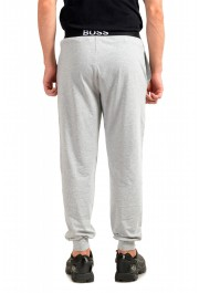 """Hugo Boss """"Identity Pants"""" Gray Stretch Casual Lounge Pants: Picture 3"""
