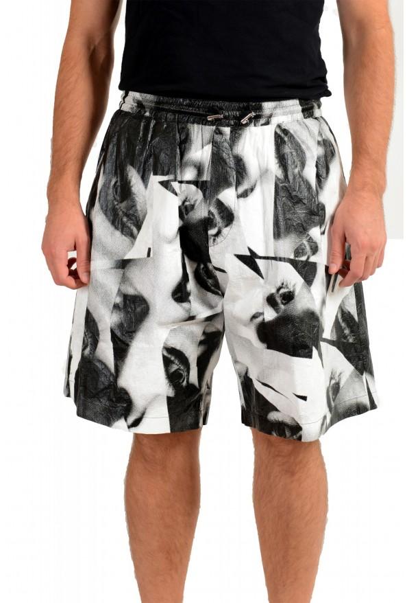 "Dsquared2 & ""Mert & Marcus 1994"" Multi-Color Shorts"