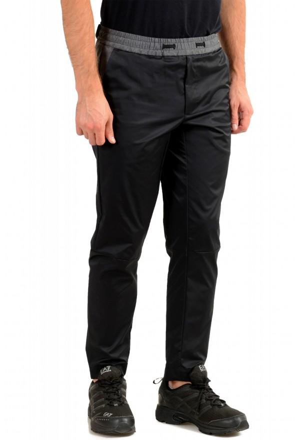 "Hugo Boss Men's ""Keen Athleisure Leg"" Slim Fit Casual Pants: Picture 2"