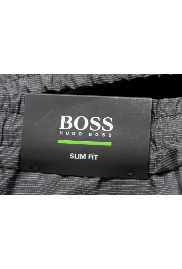 "Hugo Boss Men's ""Keen Athleisure Leg"" Slim Fit Casual Pants: Picture 5"