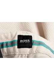 """Hugo Boss Men's """"Delaware3-1"""" Slim Fit Gray Straight Leg Jeans : Picture 6"""
