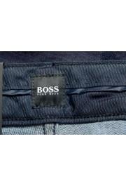 """Hugo Boss Men's """"Delaware3-1"""" Slim Fit Blue Straight Leg Jeans : Picture 6"""