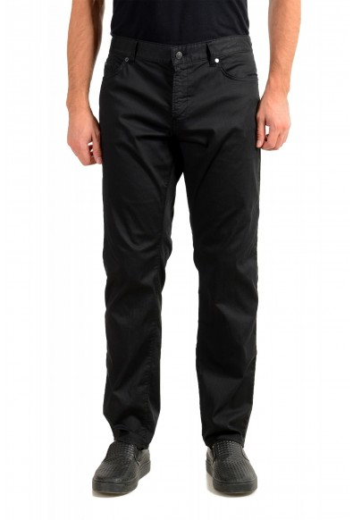 """Hugo Boss Men's """"Delaware3-1-20"""" Slim Fit Straight Leg Jeans"""