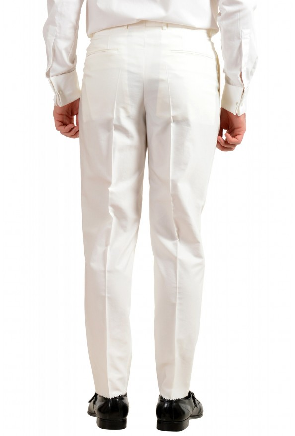 """Hugo Boss Men's """"The Thriller/Suit"""" White Two Button Suit: Picture 10"""