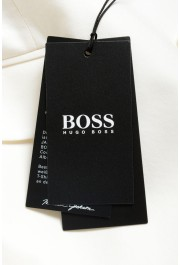 """Hugo Boss Men's """"The Thriller/Suit"""" White Two Button Suit: Picture 13"""