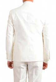 """Hugo Boss Men's """"The Thriller/Suit"""" White Two Button Suit: Picture 6"""