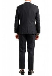 "Hugo Boss Men's ""Johnstons5/Lenon1"" Regular Fit 100% Wool Plaid Two Button Suit: Picture 12"