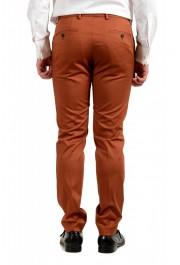 "Hugo Boss Men's ""Novan6/Ben2"" Slim Fit Brown Two Button Suit: Picture 10"