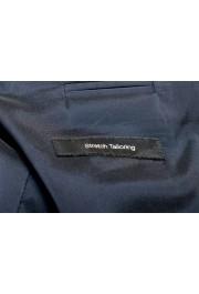 "Hugo Boss Men's ""Novan6/Ben2"" Slim Fit Brown Two Button Suit: Picture 13"