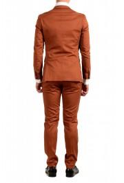 "Hugo Boss Men's ""Novan6/Ben2"" Slim Fit Brown Two Button Suit: Picture 3"