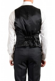 "Hugo Boss Men's ""Arti/Hesten183V1"" Extra Slim Fit 100% Wool Three Piece Suit: Picture 10"