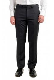 "Hugo Boss Men's ""Arti/Hesten183V1"" Extra Slim Fit 100% Wool Three Piece Suit: Picture 11"