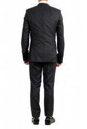 "Hugo Boss Men's ""Arti/Hesten183V1"" Extra Slim Fit 100% Wool Three Piece Suit: Picture 3"