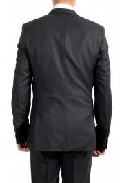 "Hugo Boss Men's ""Arti/Hesten183V1"" Extra Slim Fit 100% Wool Three Piece Suit: Picture 6"